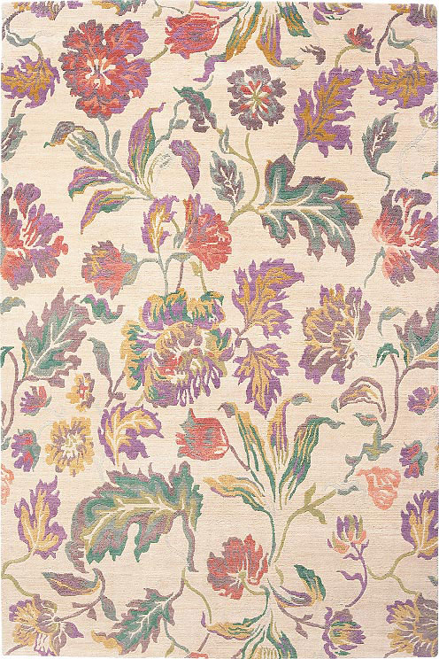 Tapestry Spring