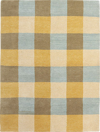 Madras Plaid Seashore
