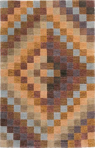 Diamond Quilt Autumn