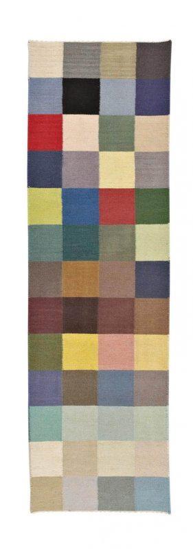 Libby Color Blanket