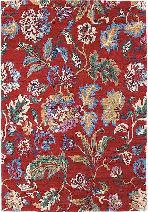 Tapestry Summer