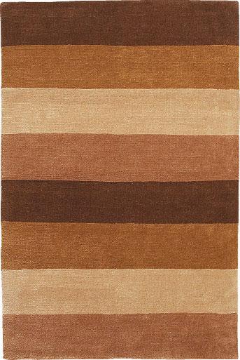 Awning Stripes Cinnamon