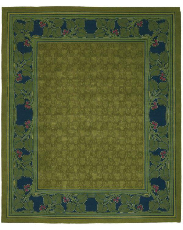 Vine (Viridian Green)