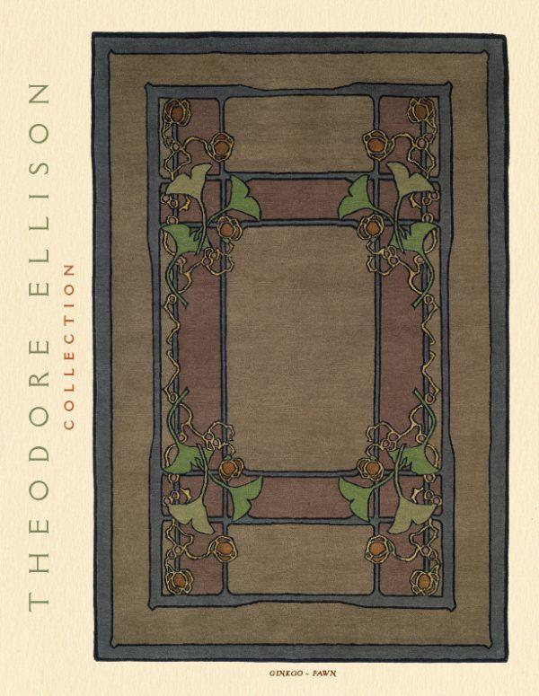 Theodore Ellison Collection